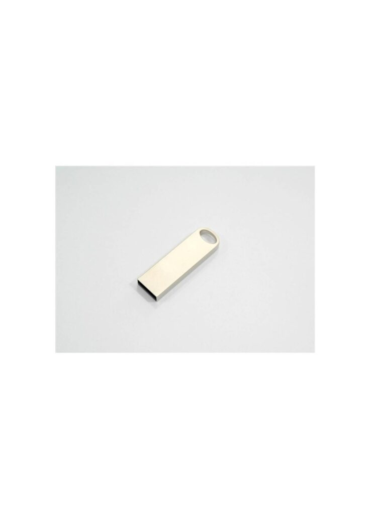 METAL USB 8 GB