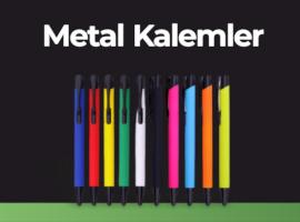 Metal Kalemler
